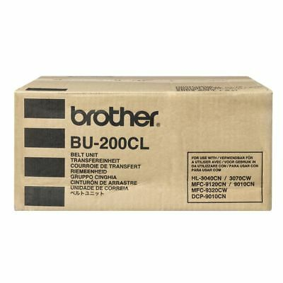 3x Brother Genuine BU-200CL BELT UNIT For HL3070CW MFC9120CN DCP9010 50K Pages