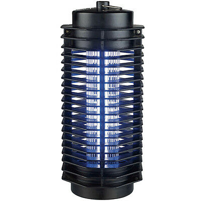 UV Flying Insect Killer Indoor Mosquito Pest Bug Fly Zapper Electronic Electric