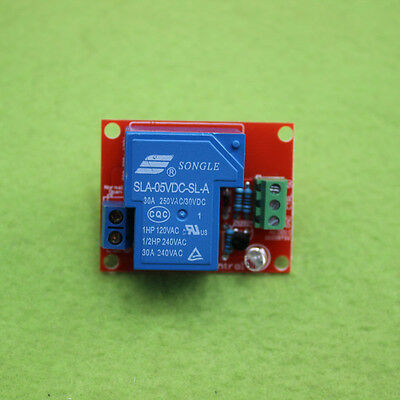 1 Relay Module 5V 30A High Power For Arduino AVR PIC DSP ARM SLA-05VDC-SL-A