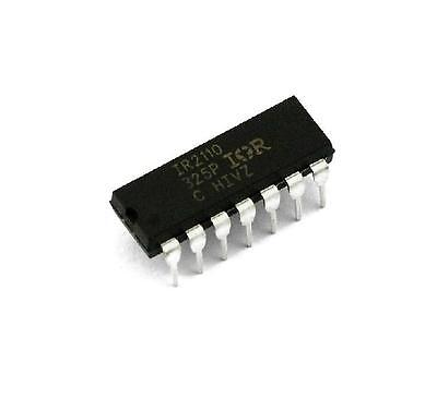 10Pcs Ir2110 Dip14 Ir Fets Drivers New Good Quality