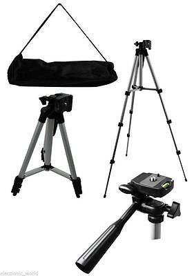 Universal Digital/video Camera Camcorder Tripod Stand For Nikon Canon Pansonic