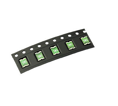 20pcs SMD PPTC Resettable Auto Recovery Fuse 0805 MSMD0805-050 0.5A 6V 500MA