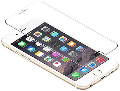 """Full Tempered Glass Screen Protector Apple iPhone 6 4.7"""" Transparent Guard Film"""