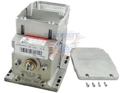 Honeywell M9185D1004 60 lb-in Spring Return Actuator Proportioning control 24V
