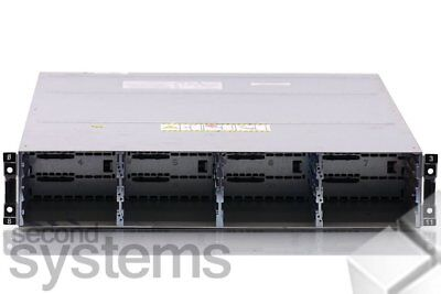 DELL PAE2S / Emc Clariion AX150 12 Slot San Disk Array