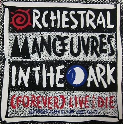 "Orchestral Manoeuvres In The Dark(12""Vinyl)(Forever) Live And Di"