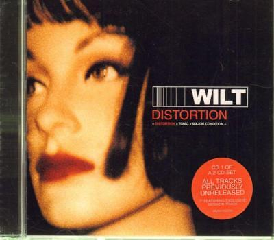 Wilt(CD Album)Distortion -
