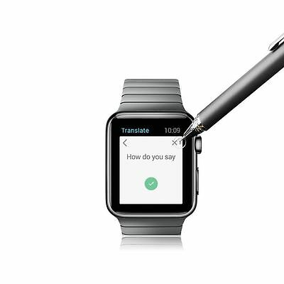 New Ultra Thin Tip Premium Capacitive Stylus Pen For Apple Watch 2015