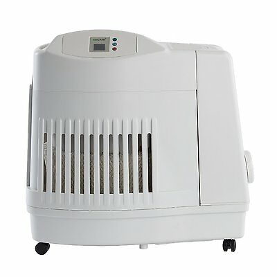 Aircare MA1201 Evaporative Whole-House Humidifier for 2500 sq. ft. NEW
