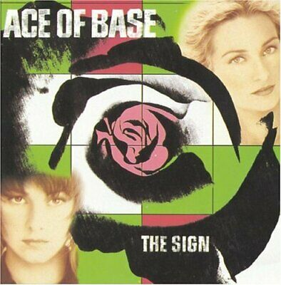 Ace of Base : The Sign CD