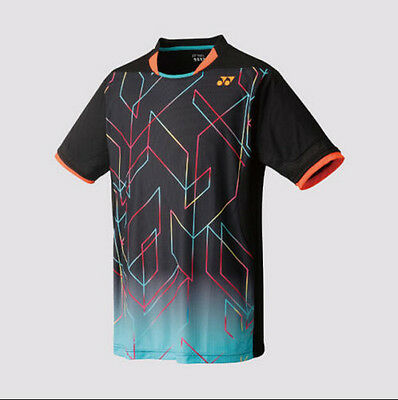 New Lin Dan World Championships men's Tops tennis/badminton Clothes T shirts