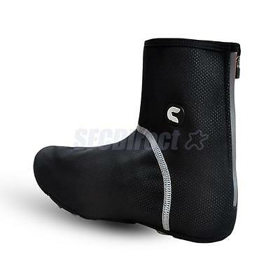 Winter Road MTB Cycling Overshoes Thermal Waterproof Shoe Cover US 10-10.5