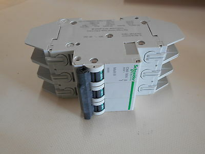 NEW Schneider electric 60298 c60 miniature circuit breaker Multi9
