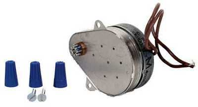 TORK 201 Replacement Motor, Timer Prts, 208 to 277V