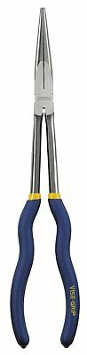 Irwin 1773582 Long Reach Needle Nose Pliers - 11 Inch