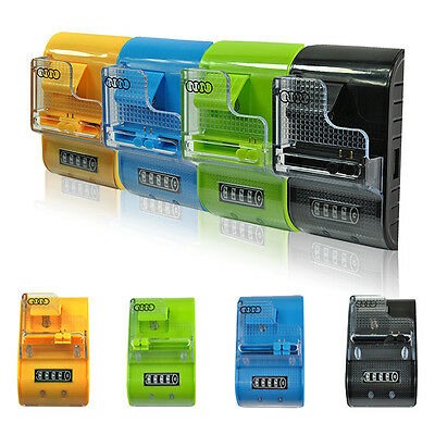 4pcs/Lots Universal LCD Indicator Screen Phone Battery Travel Home Wall Charger