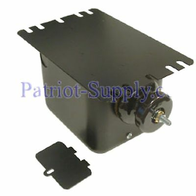 Allanson 542, 542A, 542-A 120V PRIMARY / 10,000V SECONDARY Ignition Transformer