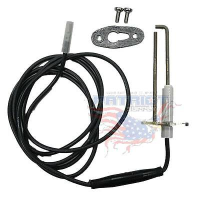 Triangle Tube PTRKIT313 Igniter and Sensor Replacement Kit for Prestige Trimax