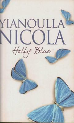 Holly Blue(Paperback Book)Yianoulla Nicola-VG
