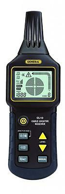 General Tools Cable & Pipe Locator CL10 Circuit Breaker Locator NEW