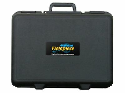 NEW!! Fieldpiece ABM1 Blow Molded Case For SMAN Series Digital Manifold