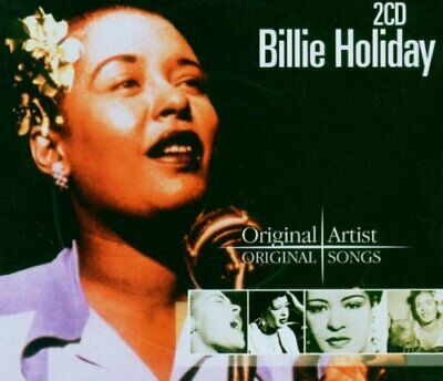 Holliday,Billie : Original Songs (French Import) CD Expertly Refurbished Product