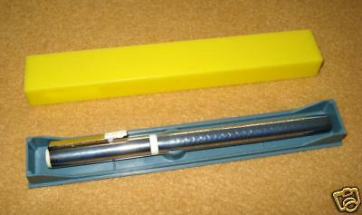 VNT RUSSIAN USSR FOUNTAIN PEN 1980's BOXED NEVER USED