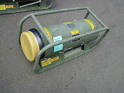 Zeltheizung Hunter Heater SHC35 US Army Space Heater Convective