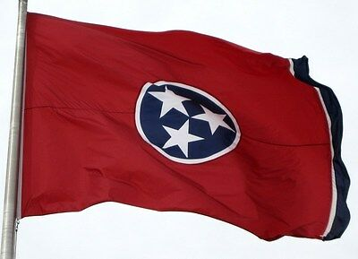 TENNESSEE STATE OF FLAG NEW 3x5 ft