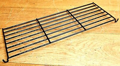 New Unused Montana 2 Burner Gas Barbecue BBQ Replacement Warming Rack Shelf Unit