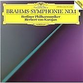 Brahms, Johannes : Brahms: Symphony No.1 CD Incredible Value and Free Shipping!