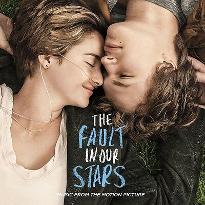 Fault In Our Stars / O.S.T. (2014, CD NEU)