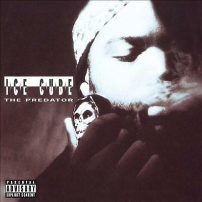 Ice Cube - The Predator [Lp] [Pa] New Cd