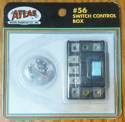 Atlas #56 Switch Control Box (We Combine Ship)