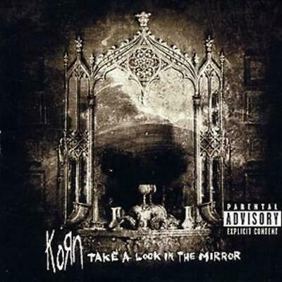 Korn : Take a Look in the Mirror CD (2004)