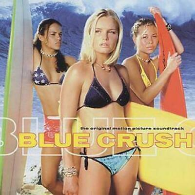 Various Artists : Blue Crush CD (2002) Highly Rated eBay Seller, Great Prices