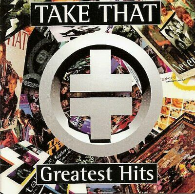 Various Artists : Greatest Hits (Canadien Pressing) CD