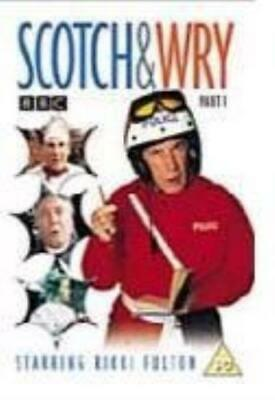 Scotch and Wry DVD (2005) cert tc Value Guaranteed from eBay's biggest seller!