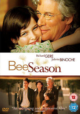 Bee Season DVD (2006) Richard Gere, McGehee (DIR) cert 12 FREE Shipping, Save £s