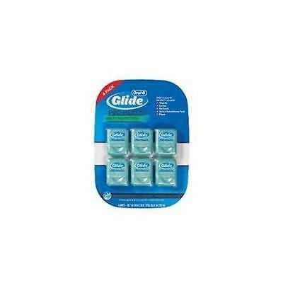 Oral-B Glide Pro-Health Multi-Protection Floss 6 Pack 43.7 yd Each