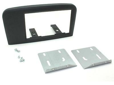 Connects2 CT23VL04 Volvo S80 1998-2006 Double Din Car Stereo Fitting Kit Facia