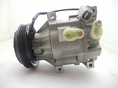 AC Compressor For 2000-2004 Toyota Echo 1.5l (New)