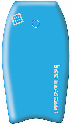 "REDBACK - 42"" Litespeed XP VORTEX Bodyboard - Blue"