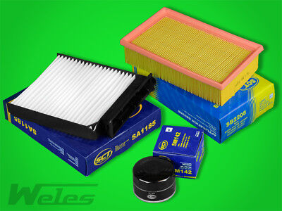 Fs-507 Filtersatz Filterset Filterkit Filter-Satz Filter-Set Filter-Kit