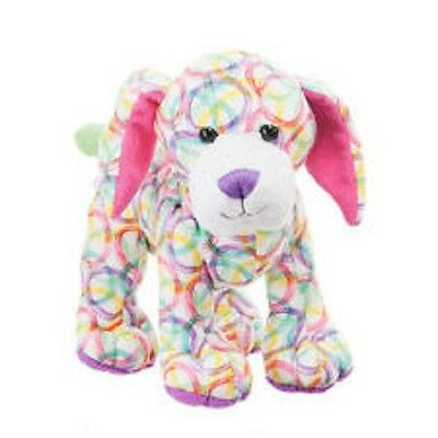 Webkinz SCRIBBLES  PUP ~~ New with sealed CODE
