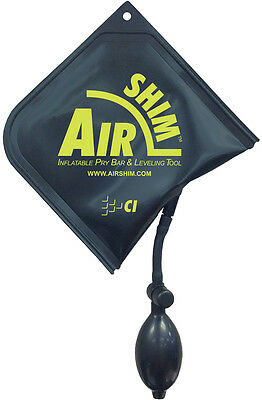 Calculated Industries 1190 AirShim Inflatable Pry Bar and Leveling Tool Air Shim