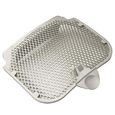 Deep Fryer Filter Mesh for TEFAL Actifry FZ700233/12 GH806115/12A SS-991268
