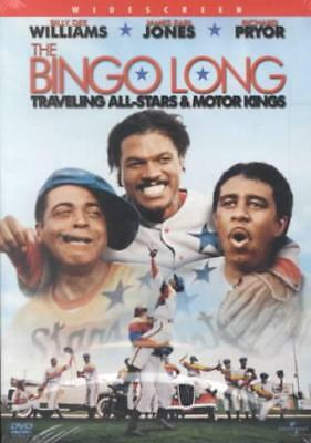 The Bingo Long Traveling All-Stars And Motor Kings New Dvd