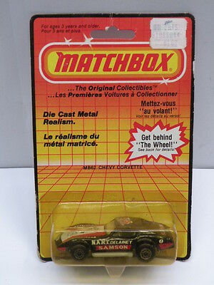 Matchbox Die Cast Car Collectors Edition Ford Model A