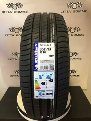 Pneumatici auto nuovi 205/55r16 91 V Efficientgrip Performance Goodyear